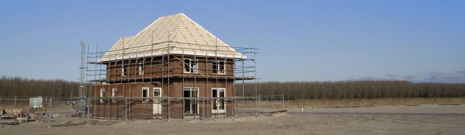 gerenoveerd dak in Waalwijk